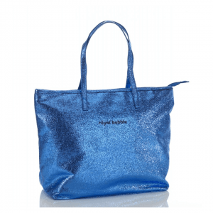 BORSA SHOPPER BEACH PARTY