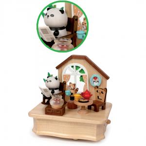 Carillon Vita Da Panda